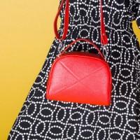 Женская сумка натуральная кожа LL №902579 бежевый