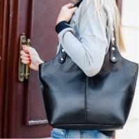 Обновлен ассортимент кожаных сумок украинского производства