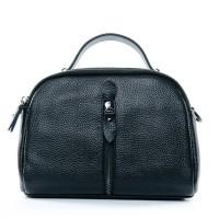 Клатч кожаный женский Alex Rai №2906-1 black