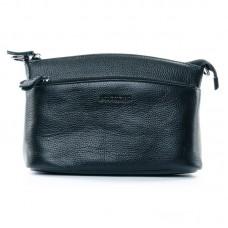 Кожаный клатч женский Alex Rai №2907-1 black