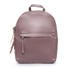 Женский рюкзак кожа Alex Rai №337 purple
