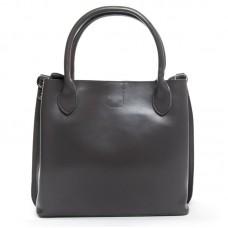 Женская сумочка кожаная Alex Rai 8784 grey