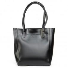 Женская сумка из натуральной кожи Alex Rai №J003 black