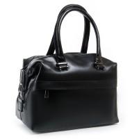 Женская сумка из кожи ALEX RAI P1532 black